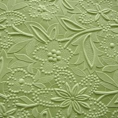 green paper...try this as quilting pattern?