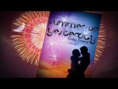 SUMMER OF YESTERDAY by Gaby Triana | Book Trailer (YA Fiction)
