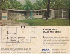 1960 Better Homes & Gardens - No. 2803