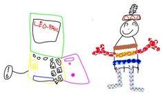 L'utilisation d'un Tableau Numérique Interactif à la maternelle (dossier) http://www.cafepedagogique.net/lemensuel/lenseignant/primaire/maternelle/Pages/2009/108_DOSSIERTNI.aspx