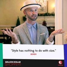 milliondollarshopp duh, dollar shopper