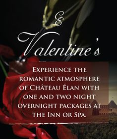 valentine day packages ri