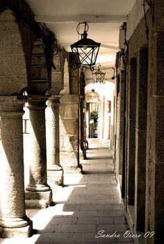 Bejar (Salamanca) #CastillayLeon #Spain
