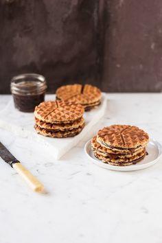 mbakes: Waffle Iron