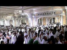 من النمل - الشيخ ماهر المعيقلي - ليلة 18 رمضان 1433هـ