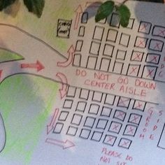 direct map, sean and catherine wedding, seating plans, seat plan