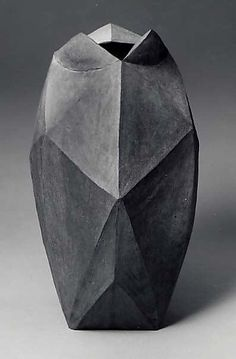 Japanese Ogaku Mori (b1937), the renowned Bizen ceramic artist, is famed also for building the world's largest 50-meter ogama that fires for 55 days once every four years, producing the finest of Bizen ware.