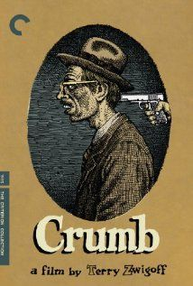 Crumb /HU DVD 999 / http://catalog.wrlc.org/cgi-bin/Pwebrecon.cgi?BBID=5916175