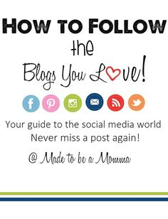 How to Follow the Bl