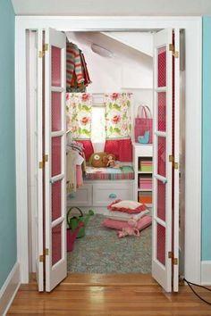 cuarto de niña