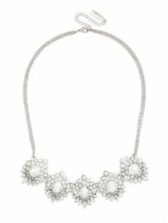 our crystal duchess strand is a simply gorgeous deco design