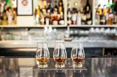 Louisville's whiskey revolution is making a splash.