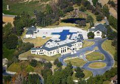 Bradbury Estate, Bradbury, CA-------List Price: $78.8 million