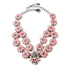 Amrita Singh | Stately Necklace - Fashion Jewelry Necklaces - Indian Necklaces | New Arrivals