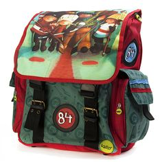 Sac à dos Ketto - Hockey / Ketto's backpack - Hockey www.kettodesign ...