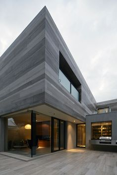 Cassell Street House | b.e architecture