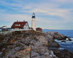 Travel Guide: New England
