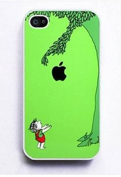 iPhone 4 and iPhone 4s Case Cover the