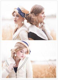 Downton Abbey inspired fashion