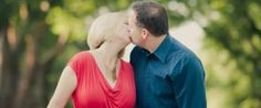 The Agony Of Seeing Your Parents Kiss, Illustrated In One Photo