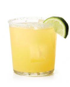 Chile-Citrus Margarita gets a kick from jalapeno-infused tequila