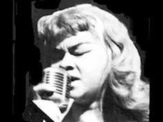 Etta James- At Last