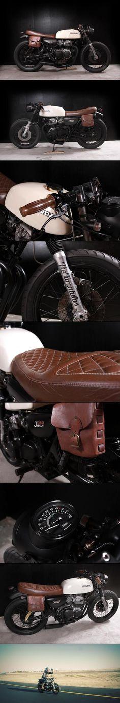 CB 350 amazing dream bike