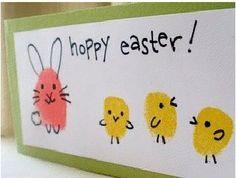 Guest Post: Kids Handprint Art | Mom Exchange