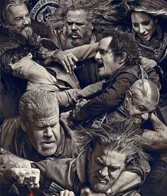 Can't wait for SOA to start again!!!
