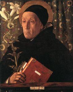 fra teodoro, mystic, christians, prayer, god, meister eckhart, inspir, giovanni bellini, portrait