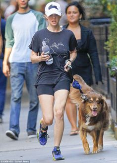 Mamma Mia actress Amanda Seyfried spotted out and about in Manhattan