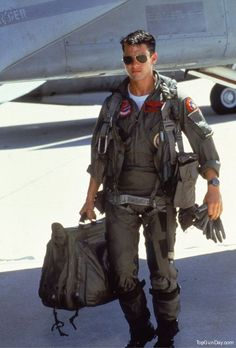 Tom Cruise. Loved this movie