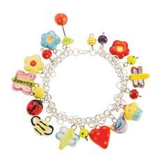 Jennifer Heynen beads @Michael Sullivan Stores