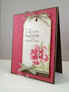 paper owl {cassie d'ambrosio}: Everything Eleanor and Field Flowers