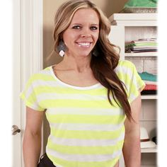 Crop tops! An assortment of colors at mamabargains.com! Only $5! www.Mamabargains.com - One deal at a time for mom, kid and baby, always 40-80% off retail. 2-10 bargains per day, every day.