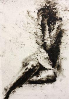 Clara Lieu - Drawing Study, 2010