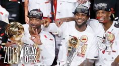 Why the Heat's Big Three Are Champions and the NBA's Star System Works - The Triangle Blog - Grantland