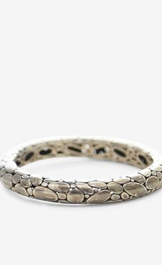 John Hardy Silver Bracelet