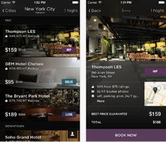 3 Noteworthy Mobile Apps for Busy Lifestyles #mobile #apps #WorryFreeLabs #NYC #HotelApps
