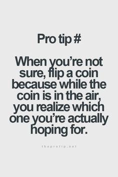 Flip a coin ;)