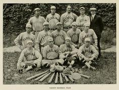 Unc Bean Bag Chair 1911 University of North Carolina Tarheels Baseball Team #unc # ...
