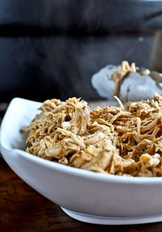 Crockpot Beer Chicken
