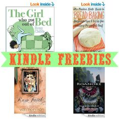 14 Kindle Freebies: The Influential Parent, Raw Faith, The Leopard Tree, & More!
