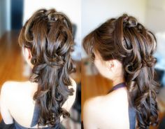 Wedding Hairstyle:  Tips on Creating Extra Volume to Your Hair