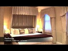 www.hotel-discount.com Flemings Hotel, Mayfair has 10 fully serviced luxury apartments in London with their own private entrance and address.The Penthouse Apartment offers two bedrooms, sleeping up to five, and boasts its own roof terrace for al fresco dining. Find out more at - www.flemings-mayfair.co.uk Stay up-to-date with the latest on our luxury rooms at the Flemings Insider blog.