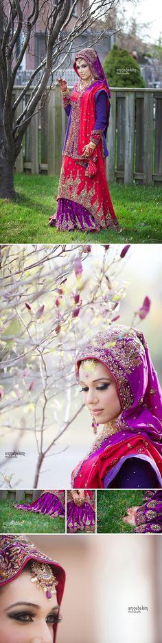 Beautiful - love the colours!