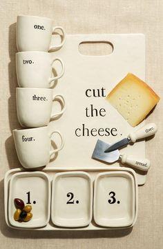 Mmmmm...cheese♡