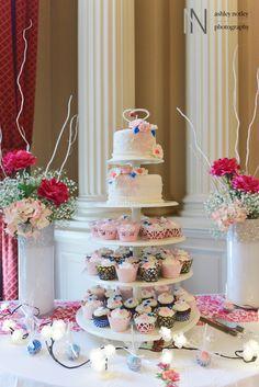 Fairmont Château Laurier Wedding in Ottawa Photo by Nashley Notley