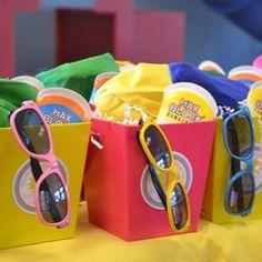 """You are my Sunshine"" theme birthday party created by La Ti Da Celebrations | Yelp"