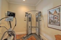 Palmetto Bluff Home and Guest House - traditional - Home Gym - Other Metro - Ellis Construction Co., Inc.